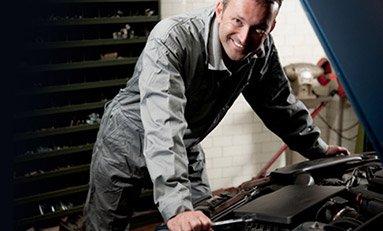 Auxiliar en Electromecánica de Vehículos Automóviles