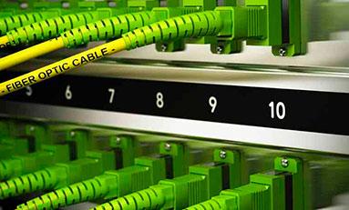 Instalación y configuración de los nodos de una red de área local