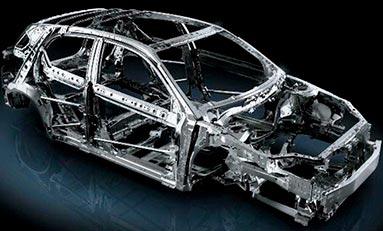 MF0135_3: Estructuras de vehículos