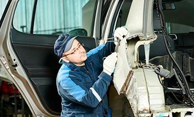 MF0137_3: Gestión y logística en el mantenimiento de vehículos