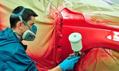 UF1257: Planificación y control de los procesos de embellecimiento y decoración de superficies