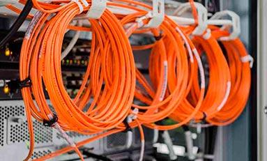 UF1345: Mantenimiento de la red de área local y actualización de componentes