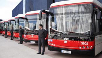 Capacitación para el transporte terrestre de viajeros
