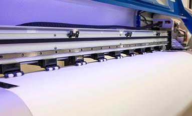 Máquinas offset II, impresión flexografía, serigrafía, digital, Empresa e iniciativa emprendedora